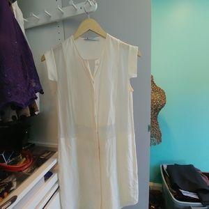Alexander Wang silk dress size XS in VGUC